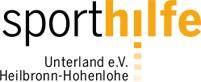 Sporthilfe Unterland e.V. Heilbronn-Hohenlohe